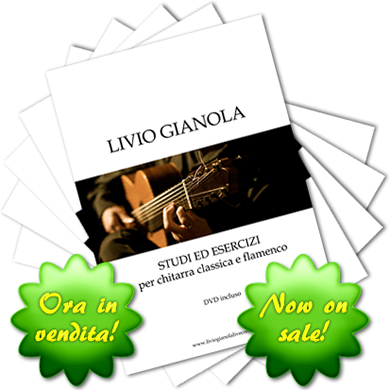 Livio Gianola Live Concerts