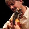 Livio Gianola - eight strings flamenco guitar
